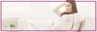 الإنتانات البولية عند الحامل