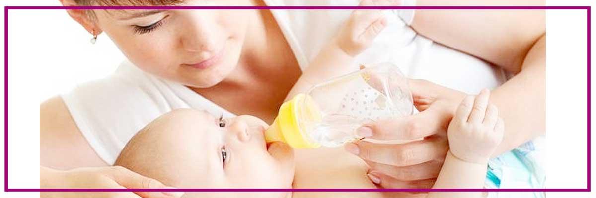 تحفيز ادرار الحليب